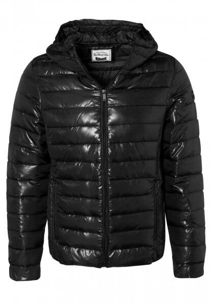 Light Padded Herren Steppjacke