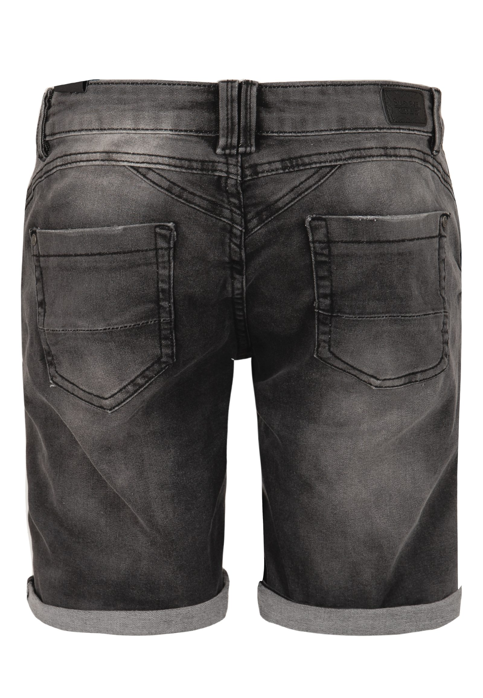 Vorschau: Stretch Denim Shorts