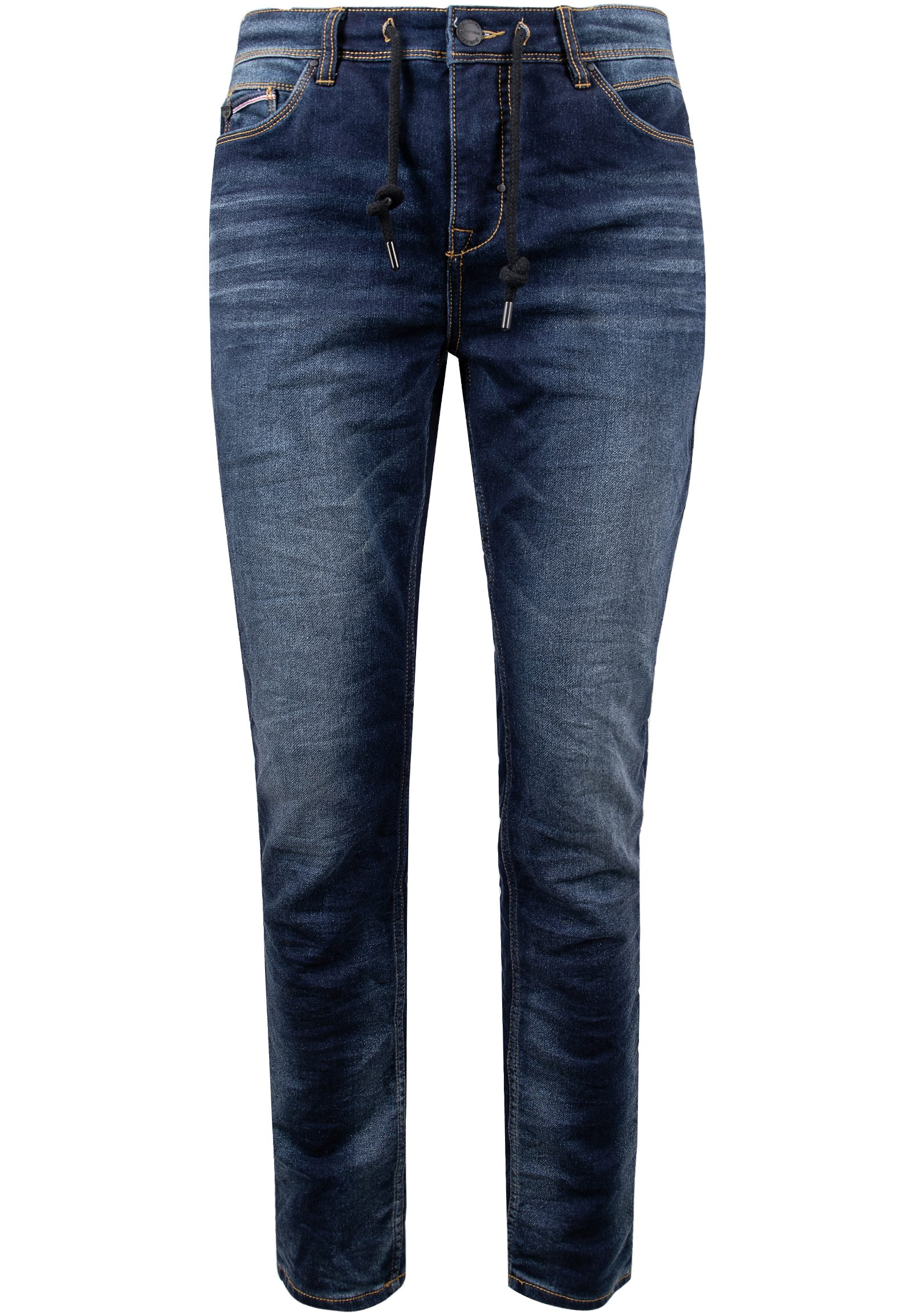 Vorschau: 5-pocket Slim-Fit Jeans
