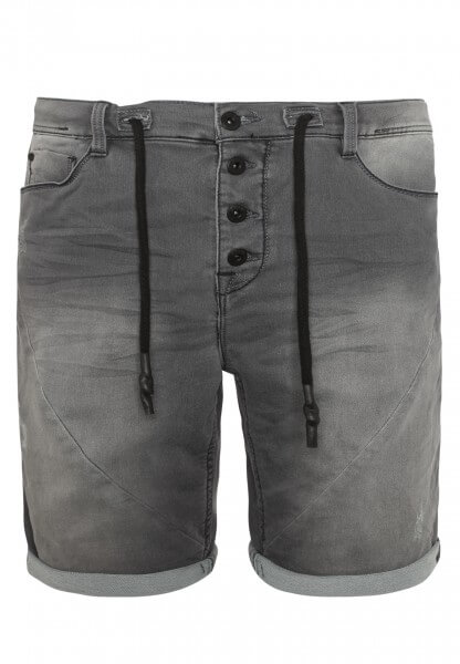 Herren Bermuda in Denim Optik