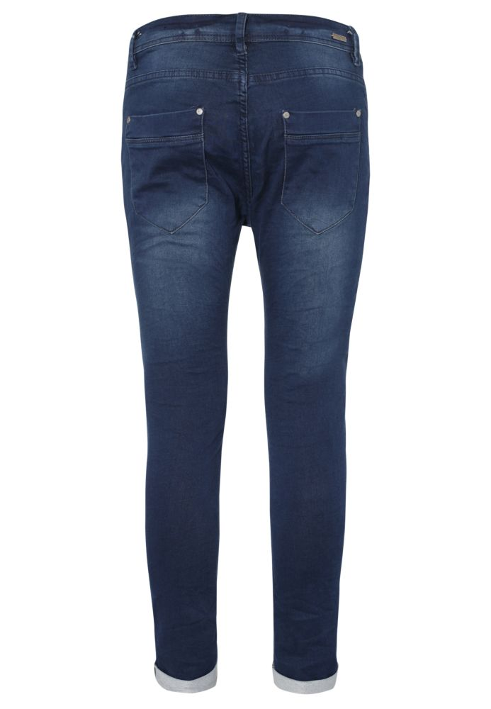 Vorschau: 5-Pocket Skinny Sweat Jeans
