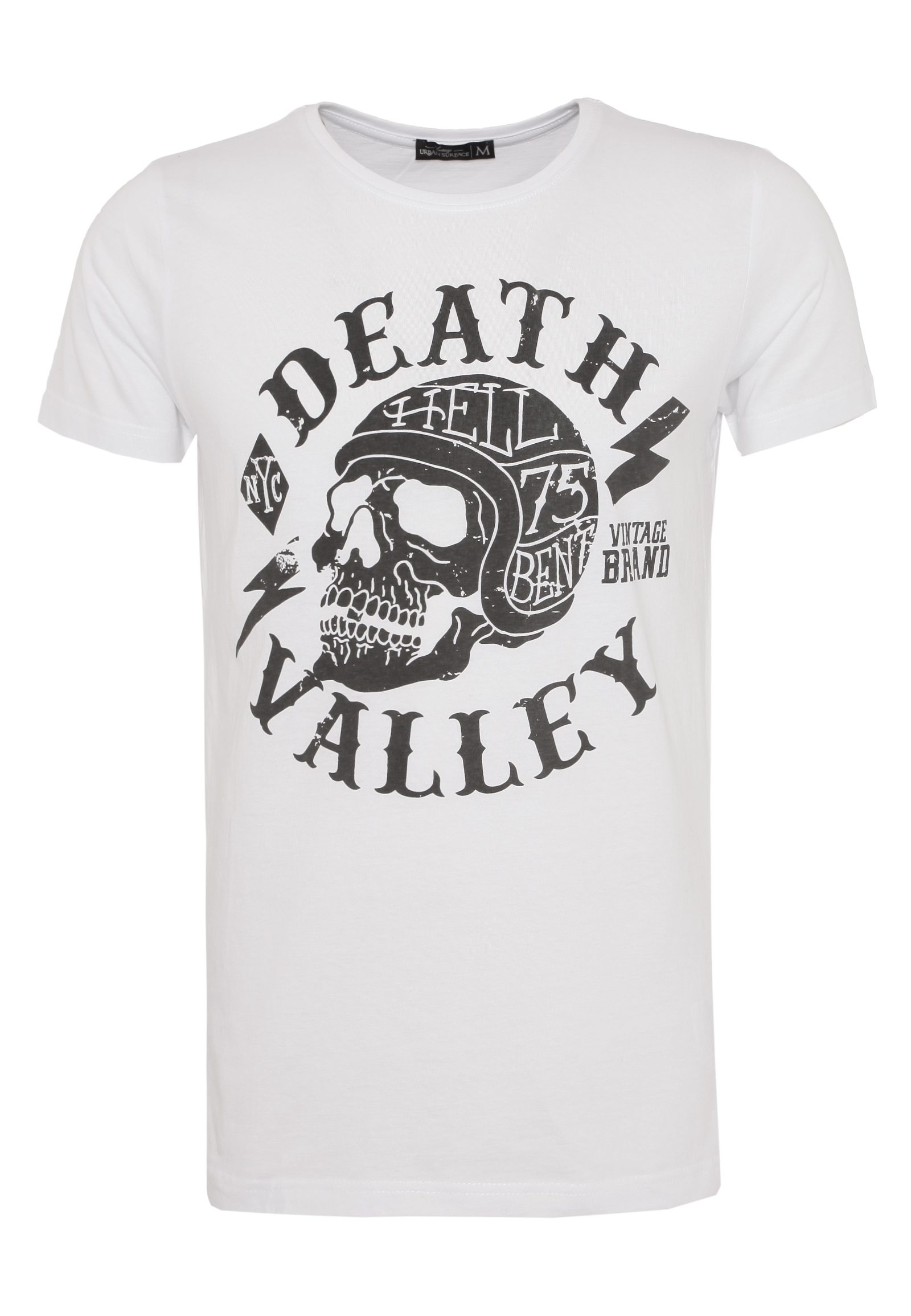 Vorschau: Herren T-Shirt - Death Valley