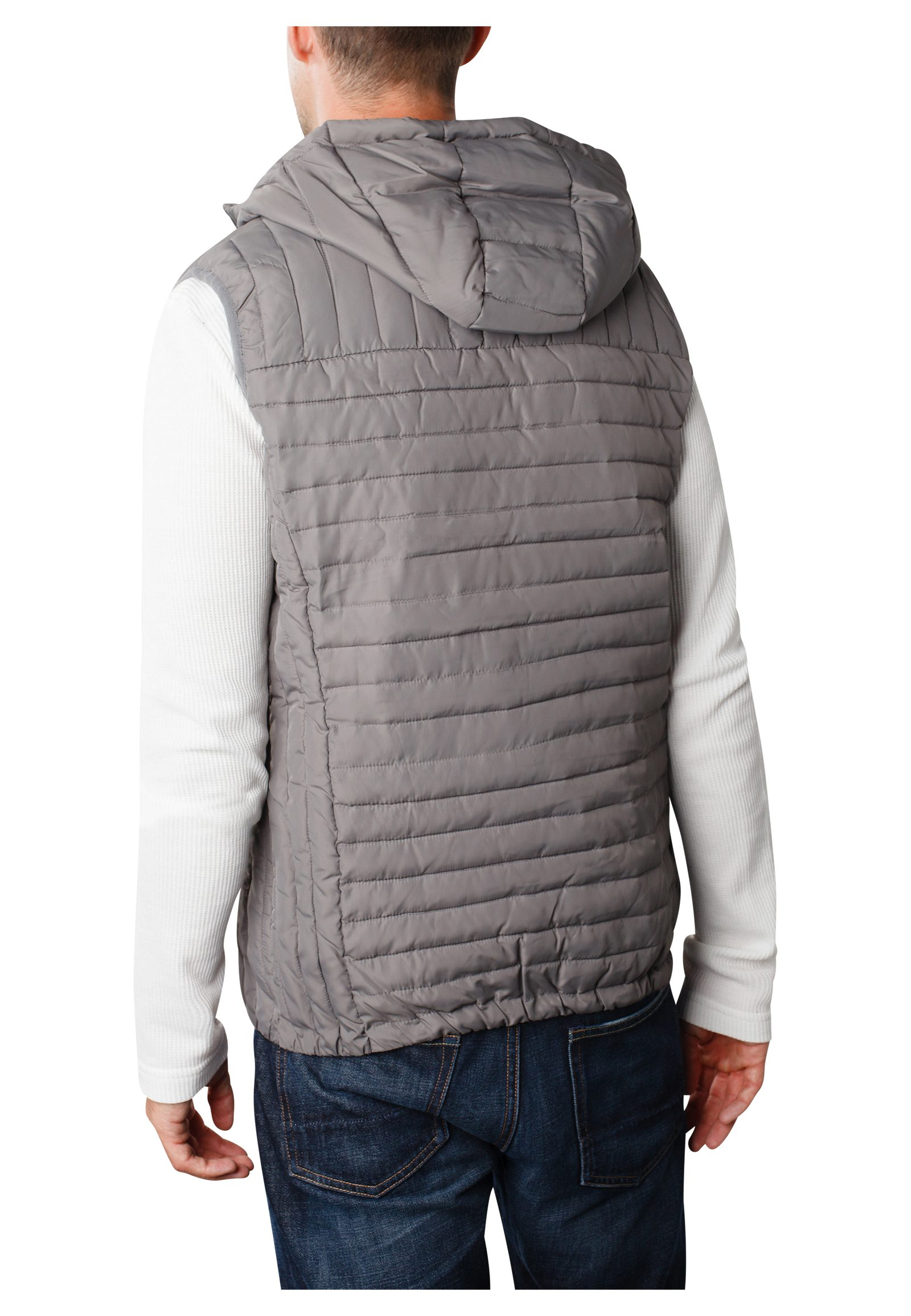 Vorschau: Light Padded Herren Steppweste