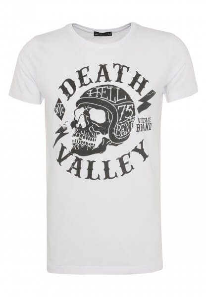 Herren T-Shirt - Death Valley