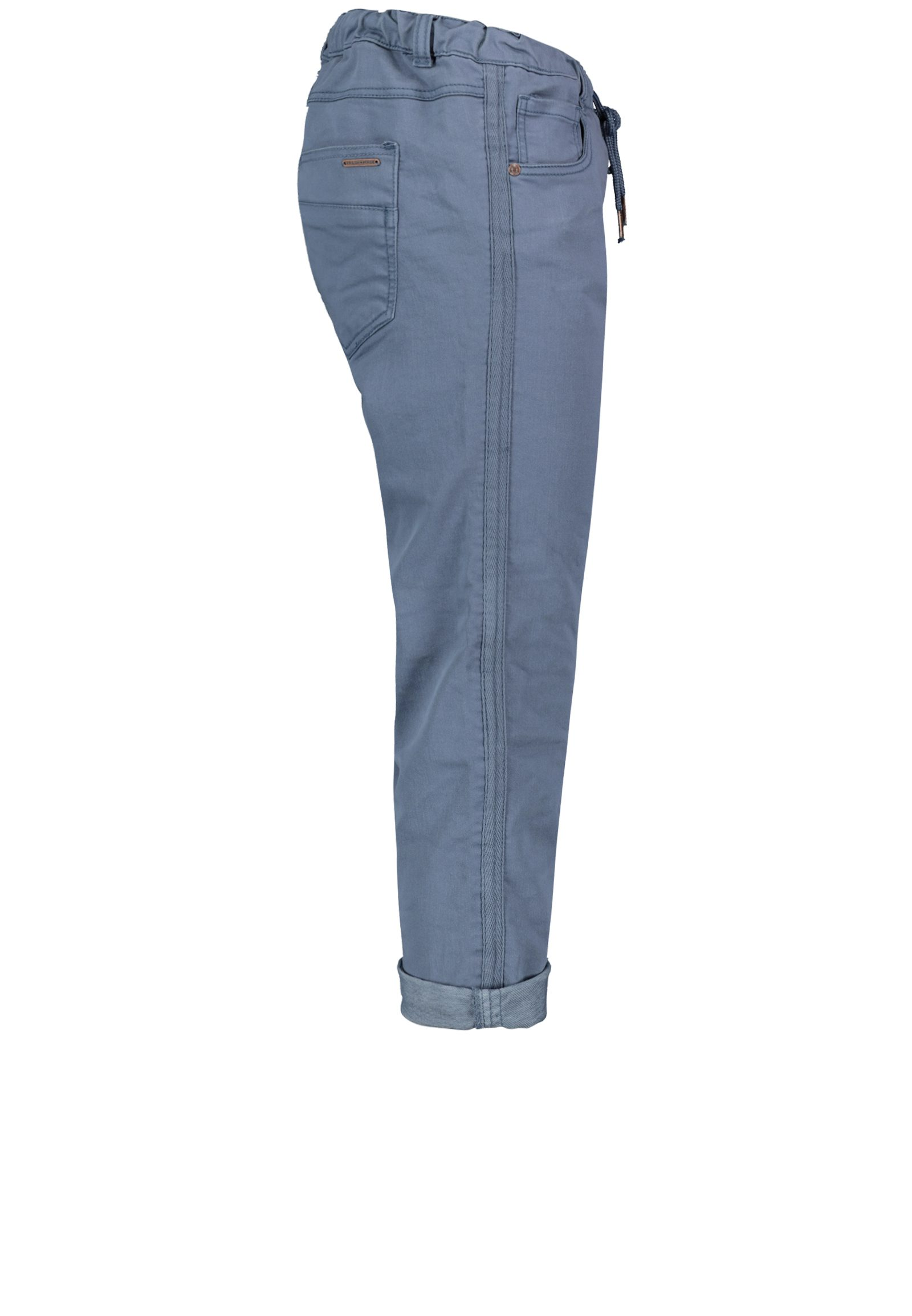 Vorschau: Caprihose in Sweat Denim Optik