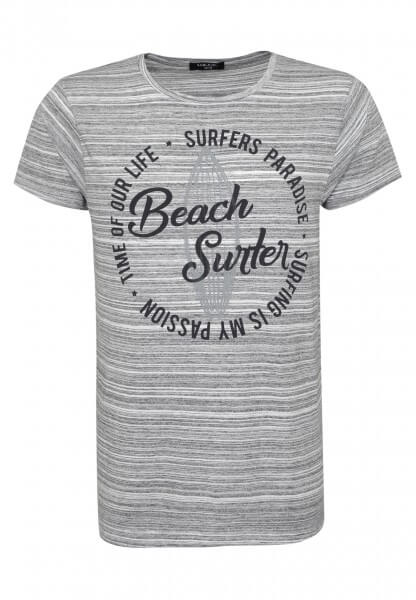 Herren T-Shirt - Beach Surfer