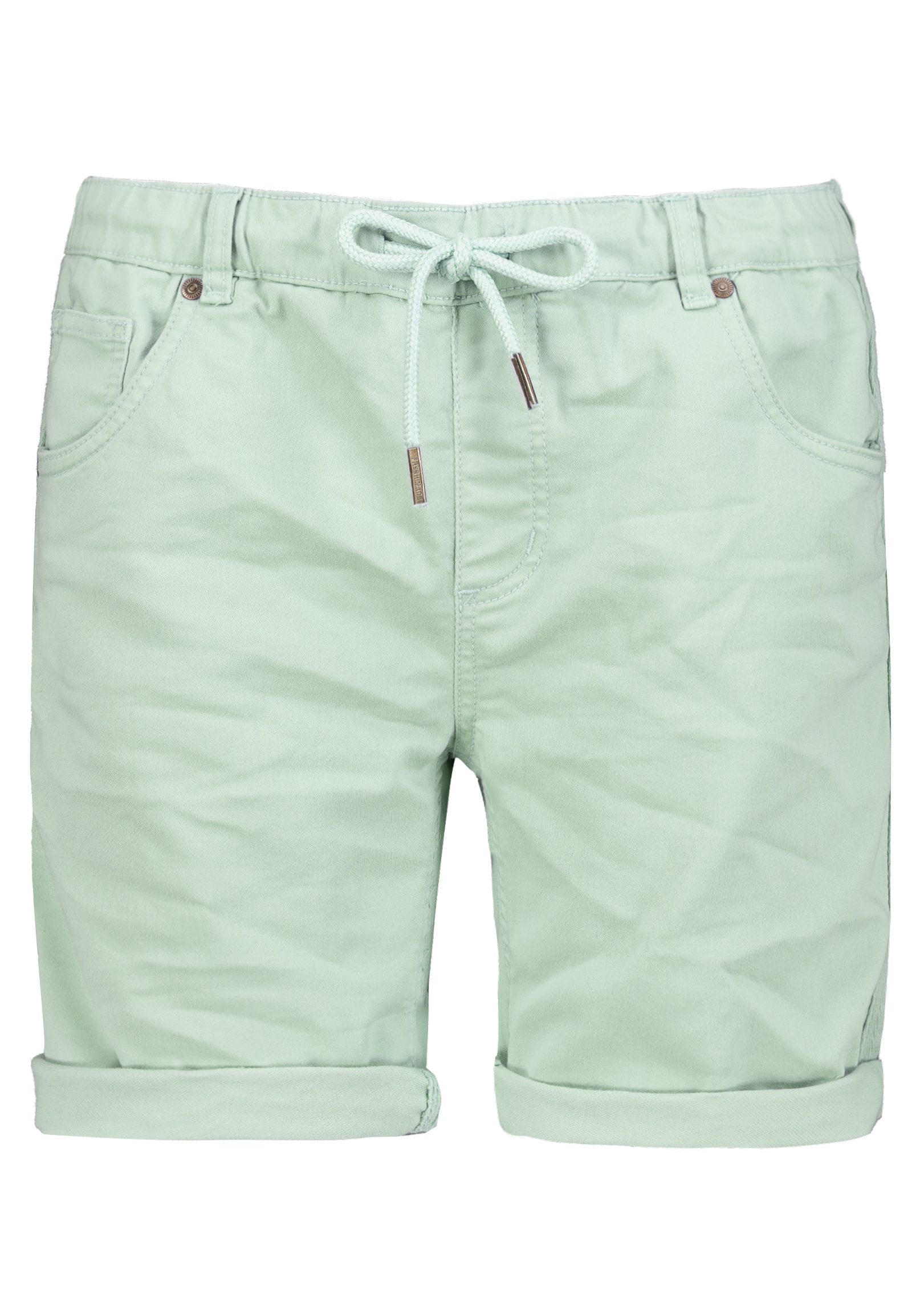 Vorschau: Bermuda in Sweat Denim Optik