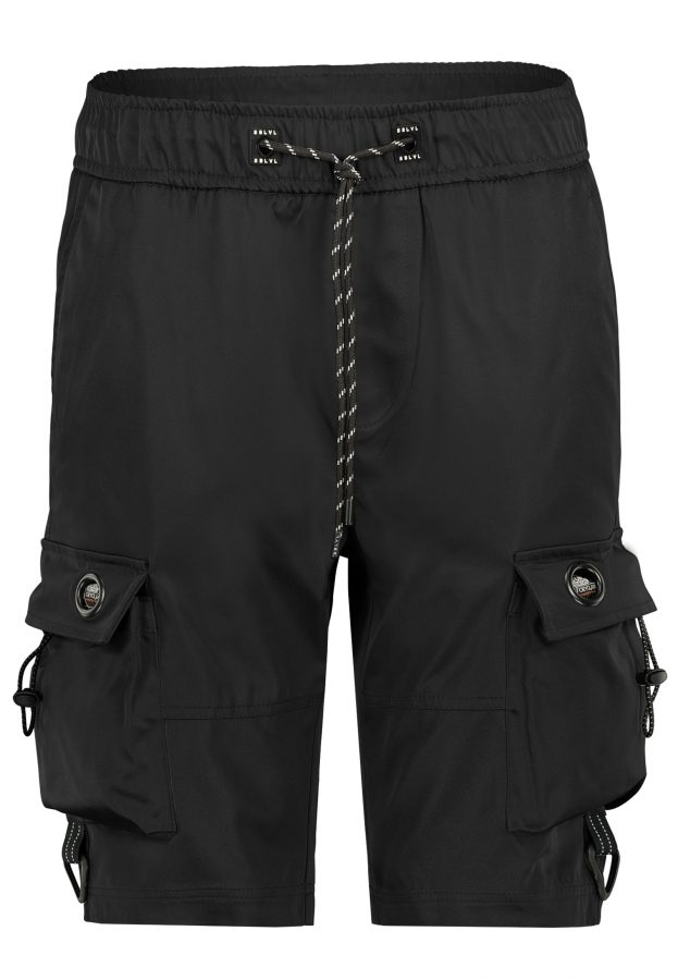 Cargo Bermuda im Outdoor-Look
