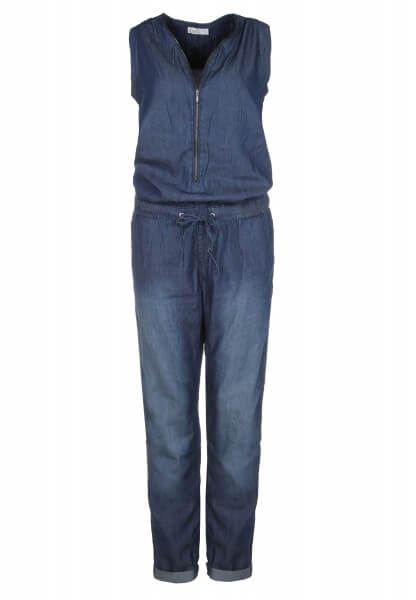 Damen Jeans Overall
