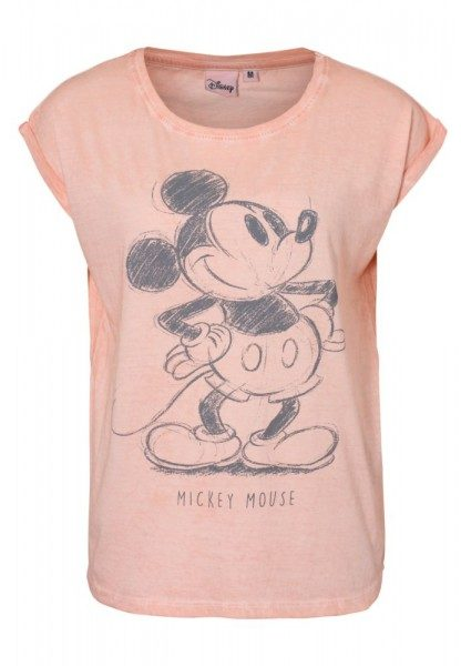 Shirt Retro MICKEY