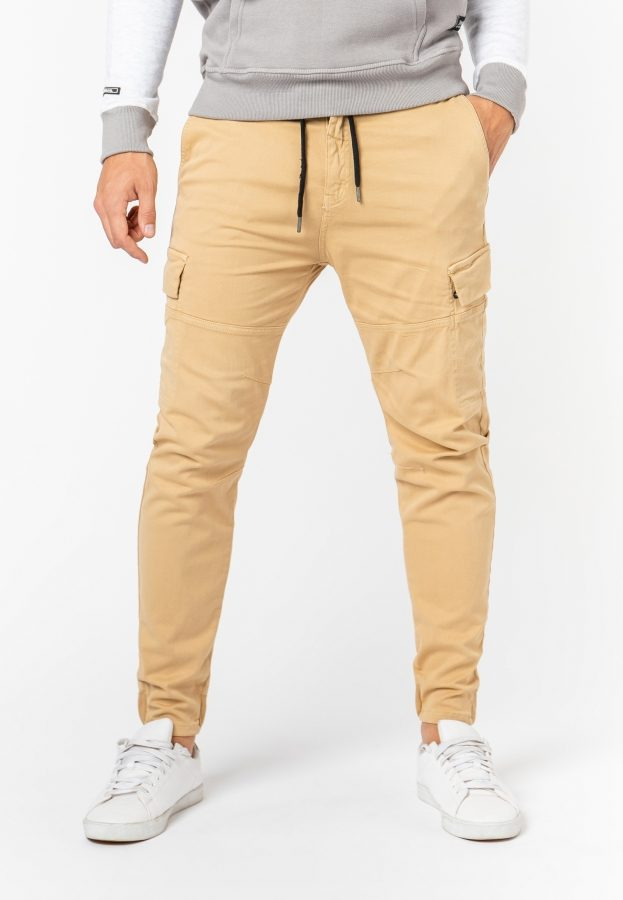 Cargohose Regular Fit