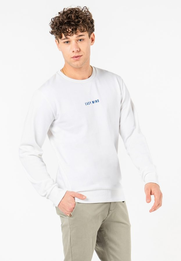 "Sweatshirt ""Easy Mind"""