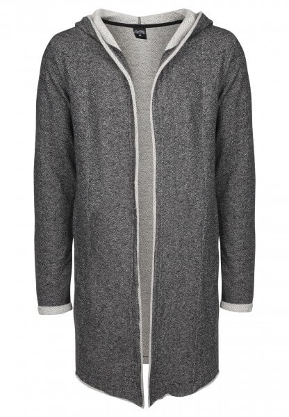 Mouliné Cardigan