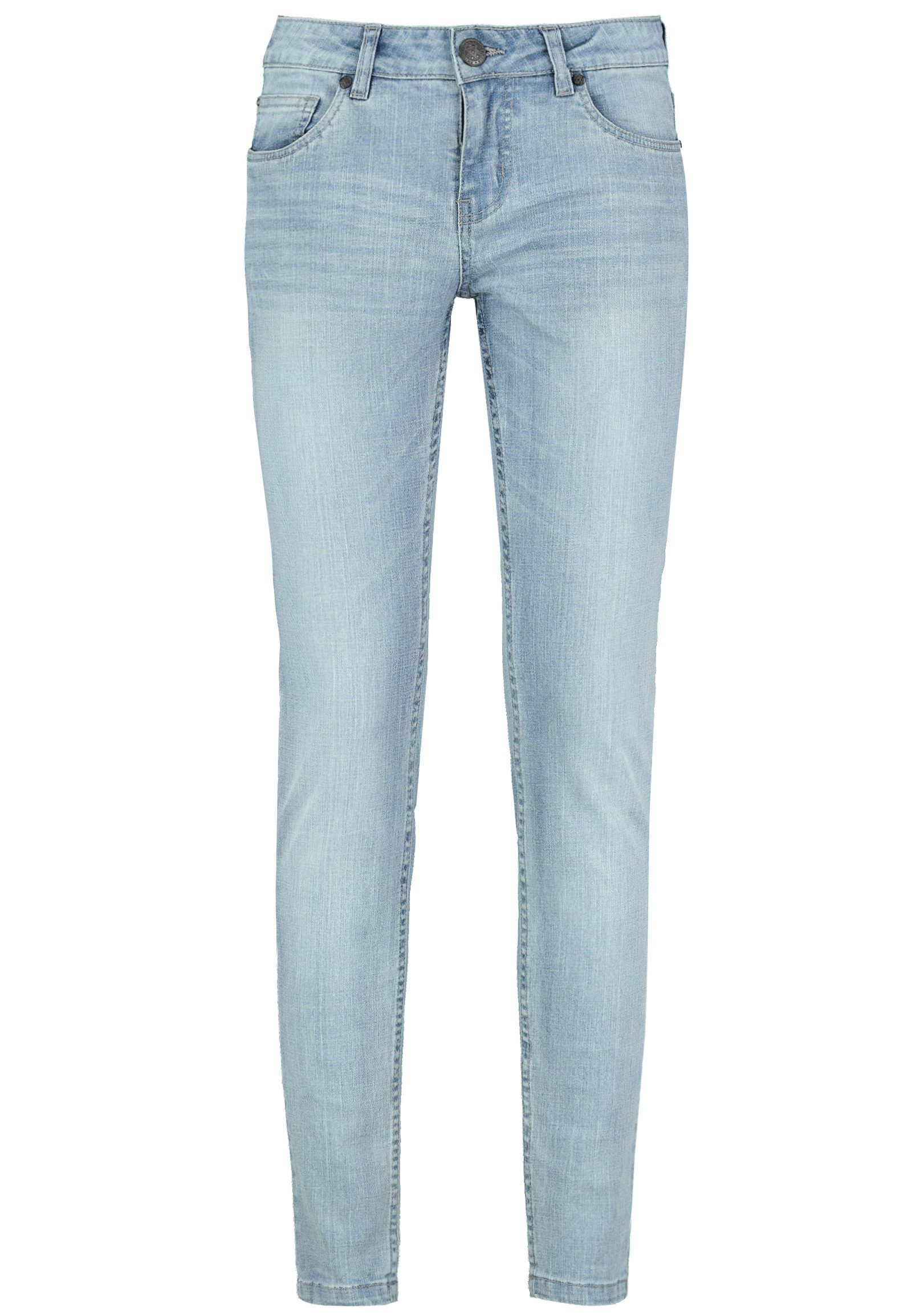 Hosen - Basic Skinny Jeans › Eight2Nine › blau  - Onlineshop FASHION5