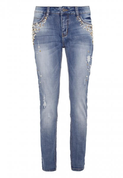Skinny Jeans CAITLIN