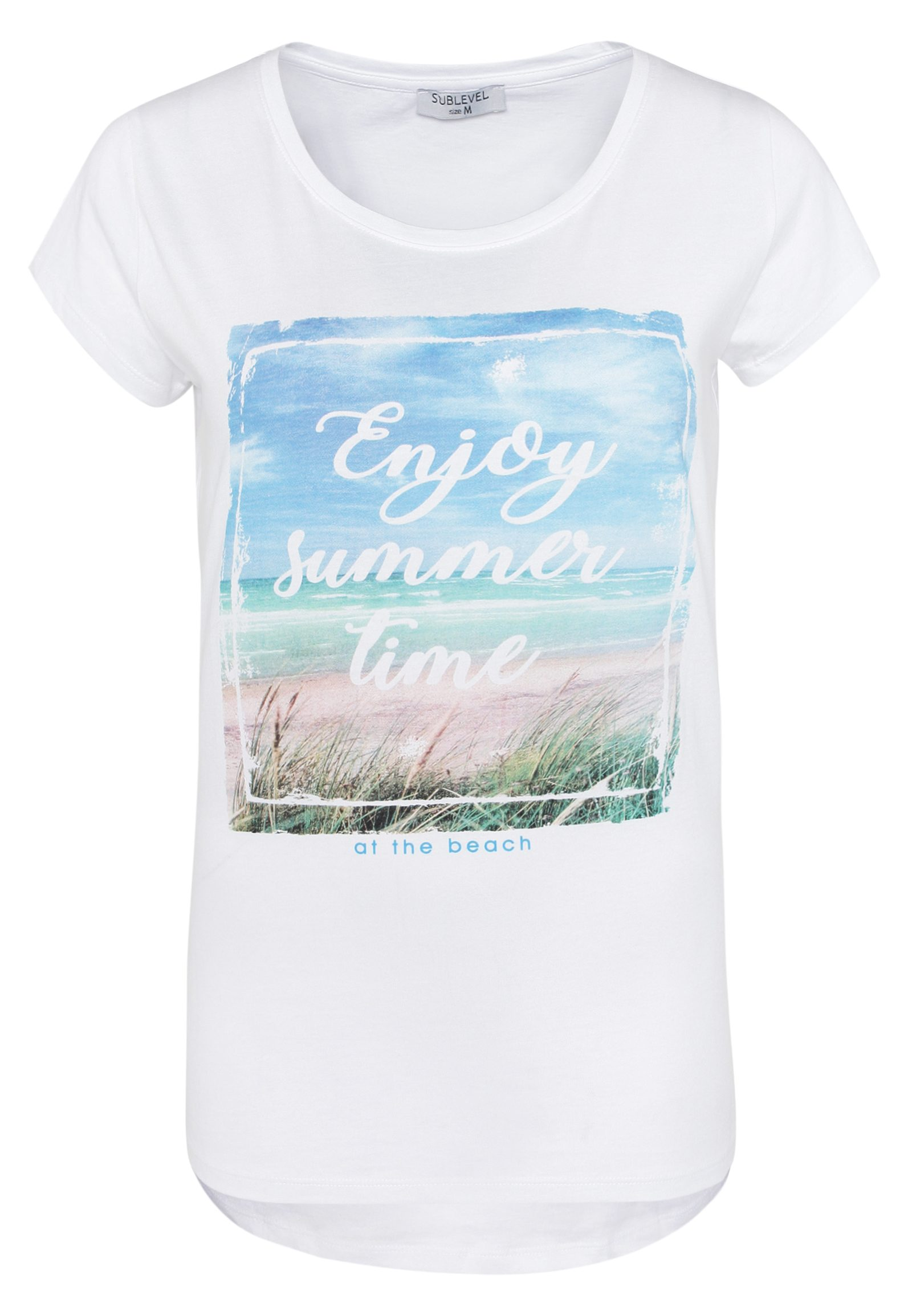 Vorschau: T-Shirt - Summer Time